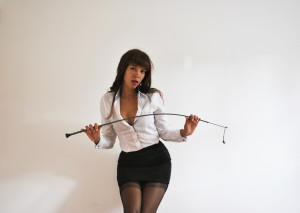 Francesca Harding. London Mistress for spanking, caning & naughty schoolboy discipline. Kings Cross. London.