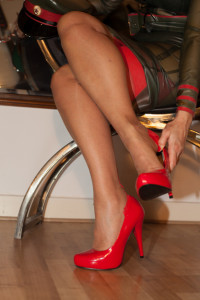 Stocking-worship-legs-london